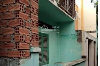 Bán gấp nhà nát đường 19 Phạm Văn Đồng - SHR - 78m2 gần Gigamall - 0763353170 Khang