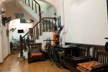 Bán Nhà Hoàng Văn Thái,Oto 7 Chỗ Đỗ Cửa, DT 35M Giá Chỉ 3.2 Tỷ.