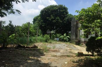 Cần chuyển nhượng mặt đất 5700m2, đã xây tường bao quanh tại Lương Sơn, Hòa Bình