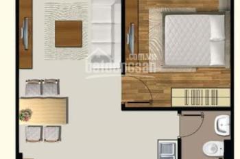 Cho thuê căn 1pn, Saigon Mia full nội thất cao cấp giá 14 tr/th siêu hạt dẻ. 0945 822 716 Mr Tuấn