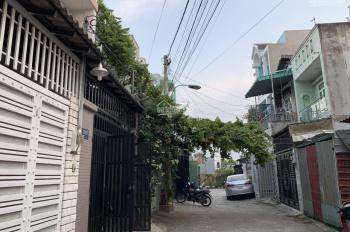 Chính chủ cần bán căn nhà 1 trệt 1 lầu, hẻm ô tô - đường Số 6, Đình Phong Phú, Quận 9
