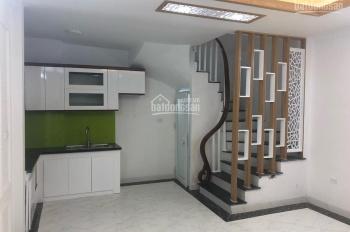 Bán nhà riêng mới xây ngõ 325 Kim Ngưu, ngõ trước nhà 4m, 33m2 x 5 tầng, giá 2.85 tỷ