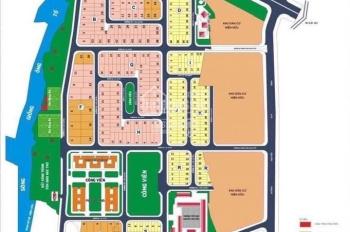 Nắm chủ cần bán một số lô đất dự án Đông Thủ Thiêm đường Đỗ Xuân Hợp Phường Bình Trưng Đông, quận 2