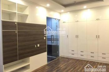 Cần cho thuê gấp căn hộ N05 Hoàng Đạo Thúy 155m2, 3PN đồ cơ bản 15 tr/th. 0899511866