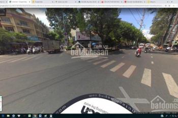 Cho thuê nhà nguyên căn góc hai mặt tiền đường Hùng Vương, lề rộng đẹp, DT 8x11m