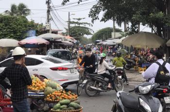 40,5m2 đất Cửu Việt 2, Gần cổng trường Nông Nghiệp giá chỉ 1,45 tỷ.