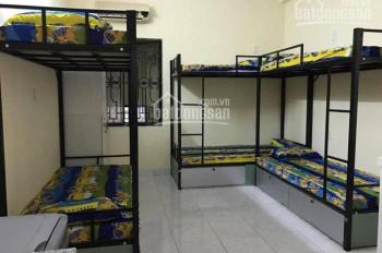 Phòng 30m2, full nội thất, cạnh BV Gia Định, giờ tự do, giá 4 triệu, chính chủ