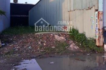 Bán đất Cây Cám, Bình Tân, 120m2, thổ cư 100%, XDTD, sổ hồng đầy đủ, LH: 0938118170