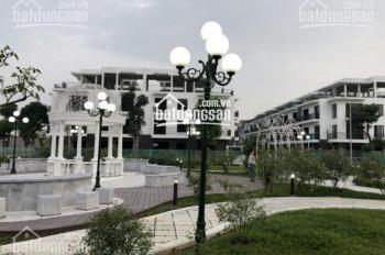 Bán gấp giá rẻ nhà chính chủ R5.24 KĐT Eden Rose, Nguyễn Xiển - Thanh Trì - Hà Nội. LH 0901751599