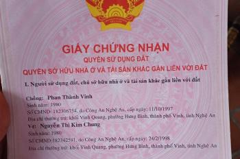 Nhận ký gửi, hỗ trợ mua bán đất KĐT Cienco 5 Mê Linh, liên hệ Mr Thắng 0936291937