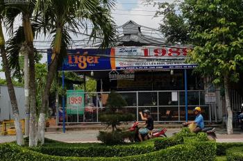Cần bán đất mặt tiền đường Nguyễn Đáng (đối diện tòa nhà Viettel)