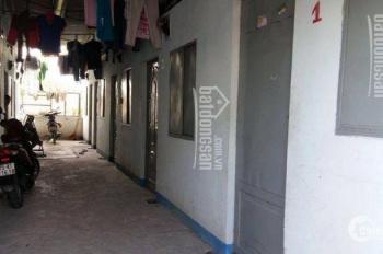 Cần bán dãy trọ 10 phòng Nguyễn Thị Lắng, Tân Phú Trung, Củ Chi, 200m2 giá 1,7 tỷ, sổ hồng riêng