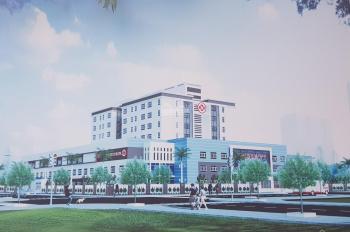 Bán đất đối diện bệnh viện Hoàn Hảo giá rẻ, tại sau bạn không mua ngay?