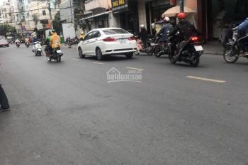 Bán nhà MT đường Nguyễn Chí Thanh, P.3, Quận 10; 3.6x21m, giá chỉ 18 tỷ TL