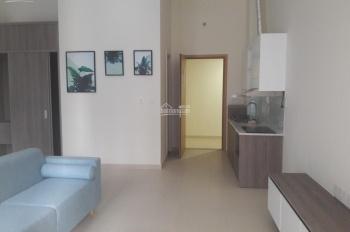 Cho thuê 1 căn hộ phòng ngủ River Gate Q4
