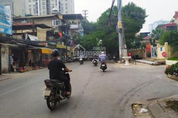 GẤP bán nhà mặt phố Khương Trung 60m2, ô tô tránh,tiện kinh doanh, giá 8,6 tỷ LH 0936878286