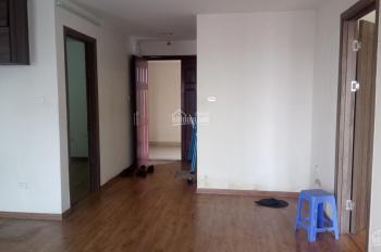 Cho thuê căn hộ Berriver 90m2 2PN đồ cơ bản 10tr/tháng
