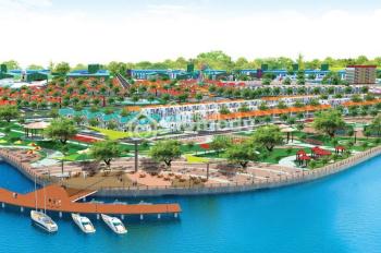 Mở bán dự án khu du lịch sinh thái Đất Nam Luxury giá 960 triệu, sổ hồng sang tên ngay, ngân hàng