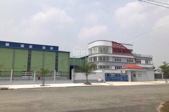 Chính chủ cần tiền bán gấp 2 lô 5x26m, MT đường lớn trong KDC Tân Đô (Đất Nam Luxury)