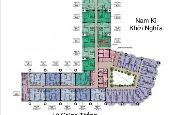 Mình cần bán căn hộ 2PN dự án Terra Royal chính chủ giá 4.8 tỷ, bao giá rẻ nhất thị trường