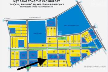 Bán đất đầu tư lô góc, 2 mặt tiền K21, đường lớn 23m