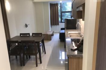Cho thuê căn hộ gần Berriver 50m2 1PN đủ đồ giá 8tr/th. LH 0941.599.868