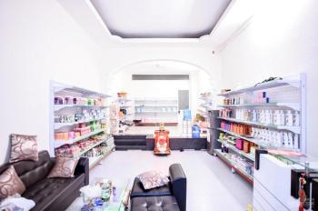 Cho thuê mặt bằng kinh doanh - văn phòng 80m2, giá 9,5tr/th mặt phố Hoàng Hoa Thám, Ba Đình