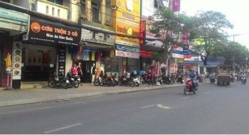 Cho thuê nhà nguyên căn Cách Mạng Tháng Tám Q Tân Bình 7x18m, T2L ST, giá 100 triệu/th TL