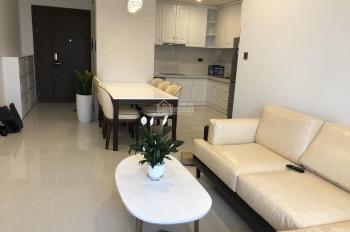 Cho thuê căn hộ 2 phòng ngủ Saigon Royal - view sông - Giá 27 triệu/tháng