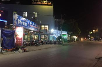 Bán đất mặt đường tòa án 675, phố ẩm thực sầm uất bậc nhất trung tâm thị trấn Thắng, giá thỏa thuận