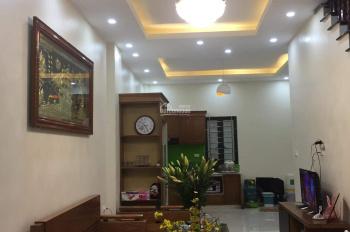 Chính chủ bán gấp nhà 3 tầng 42m2, An Đào, TT Trâu quỳ, nhà xây cực đẹp, giá rẻ 0943219991