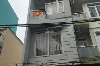 Cho thuê mặt tiền 60 Hồ Tùng Mậu, Quận 1.