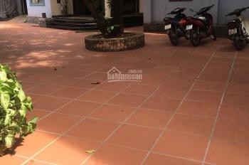 Chính chủ cần bán khách sạn phường Thanh Lương. LH: 0978.272.998