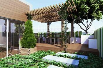 Chỉ với 600tr sở hữu ngay chcc Conic Riverside 2pn, có sân vườn 22m2, Tạ Quang Bửu, Quận 8.
