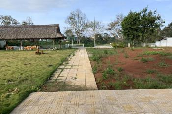 Đất đẹp đường Nguyễn Trãi, TP Bảo Lộc