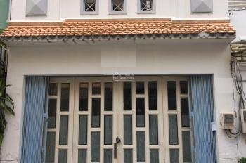 Nhà HXH đường D3 1Trệt, 1Lầu, 2PN- 2WC..mở văn phòng, ở GĐ, online.