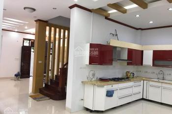 Cần bán nhà biệt thự song lập khu Làng Việt Kiều Châu Âu, Mỗ Lao, Hà Đông nội thất đẹp, giá cực rẻ!