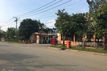 Bán đất + xưởng doanh nghiệp công ty KCN Nhị Xuân - Hóc Môn 13238m2 giá 47 tỷ