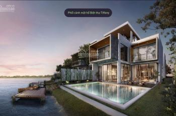 Bán biệt thự Ecopark từ 6.4 tỷ nhận nhà ngay - S:270m2-1.517m2 - CK 9 Triệu/m2. LH 098.115.2882