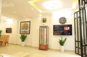 Bán nhà phố Khương Trung, Thanh Xuân, nhà đẹp ở luôn, giá chỉ nhỉnh 2 tỷ. LH 0389927481
