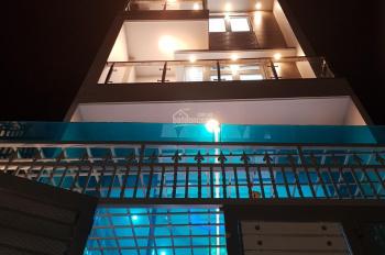 CC bán nhà Hxh 4m5 ngay bệnh viện hồng đức phường 10 gò vâp 4,25x15 đúc lững 3 lầu giá 7ty7TL