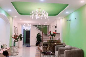 Bán gấp nhà đường Kênh A - khu CN Lê Minh Xuân, Bình Chánh (4x35m) trệt lầu, giá 3.7 tỷ TL