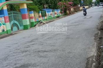 Chính chủ bán 60m2/380tr bao bìa xe ô tô tận cửa ngay trục đường ủy ban xã Đặng Cương