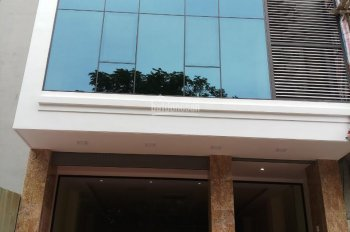Chính chủ cho thuê văn phòng đẹp giá rẻ diện tích 150m2 tại phố Trần Thái Tông, Cầu Giấy, Hà Nội