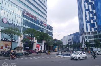 Sốc quá giảm ngay 1 tỷ để bán gấp nhà mặt phố Nguyễn Văn Huyên 82m2 5T mặt tiền 5m kinh doanh đỉnh