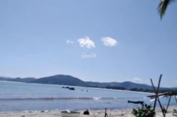 Bán đất bãi tắm Vịnh Hòa, Sông Cầu, Phú Yên. Diện tích 293m2, đất mặt biển Vịnh Hòa, giá 2,2 tỷ