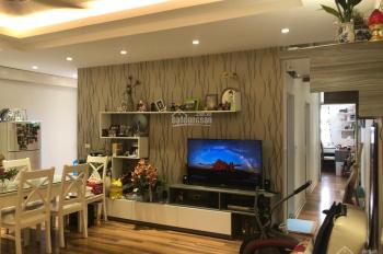 Chính chủ bán căn hộ 12 chung cư 250 Minh Khai, hoàn thiện đẹp giá rẻ