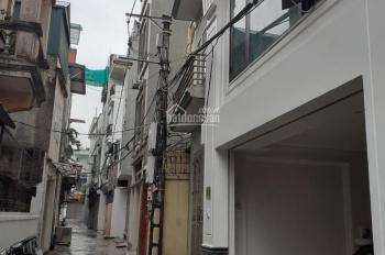 Bán đất 35m2 ngõ 95 Vũ Xuân Thiều, 45tr/m2 ngõ 3m