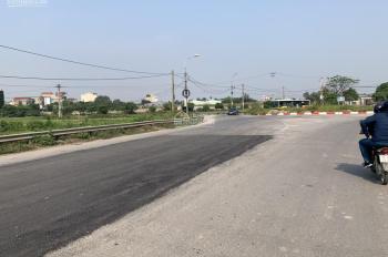 Chính chủ cần bán đất trung tâm xã Đông Dư, Gia Lâm, Hà Nội, LH: Em Hải 03.3861.1368