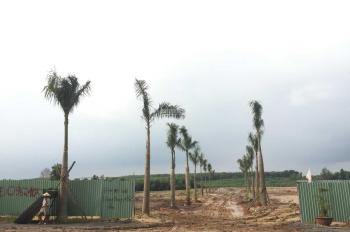 Đất mặt tiền gần Sân bay Long Thành, 100m2, 900tr